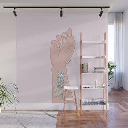 Fix You Wall Mural