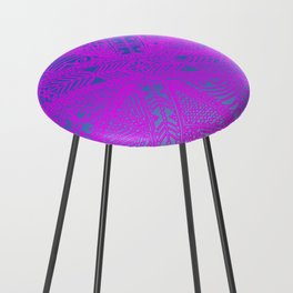 Trip to Morocco Counter Stool