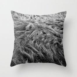 Bedding Behaviour Throw Pillow