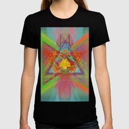 hearts & more - triangle head 102 T-shirt