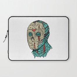 Undead Jason Laptop Sleeve