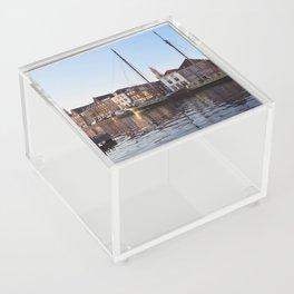 Haarlem, the Netherlands Acrylic Box