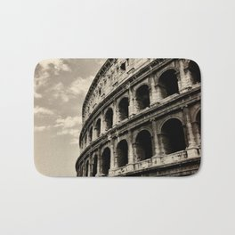 Il Colosseo Bath Mat