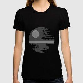 Death Star II T-shirt