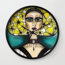Marlene Wall Clock