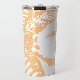 Gods Geometric - Apollo Travel Mug