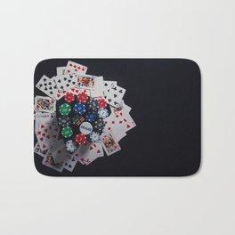 Gambling Bath Mat