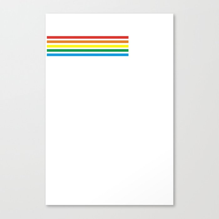 Commodore 64 Computer Canvas Print