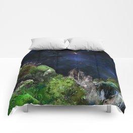 Forster-Tephroite-III Comforters