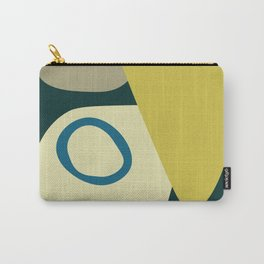 Abstract No.9 Carry-All Pouch