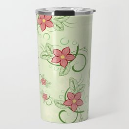 Rebirth Travel Mug