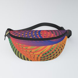 Coil Fanny Pack