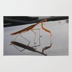 Mantis Rug