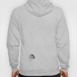 Itty Bitty Mouse Hoody
