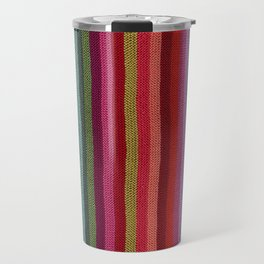 Get Knitted Travel Mug