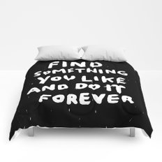 Find Something you like Comforters