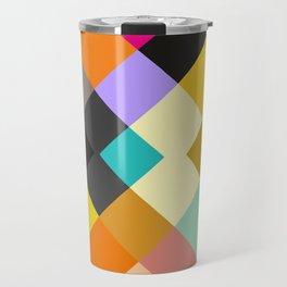 urban tribal pattern #society6 #decor #buyart #artprint Travel Mug