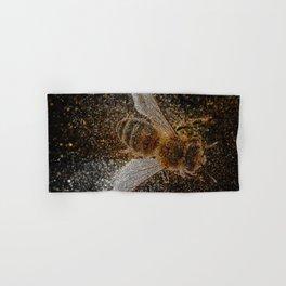 Bees Are Magic Hand & Bath Towel