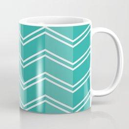 Tosca Zigzag Coffee Mug