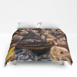 Victory Comforters