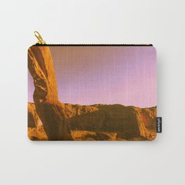 Under the Arch Carry-All Pouch