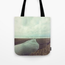 An Infinite Path Tote Bag