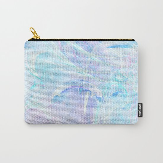 Delicate fairy world Carry-All Pouch