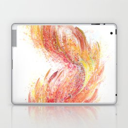 Ignited - Burn Series Laptop & iPad Skin