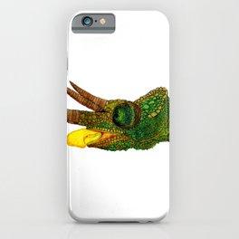 The Chameleon iPhone Case