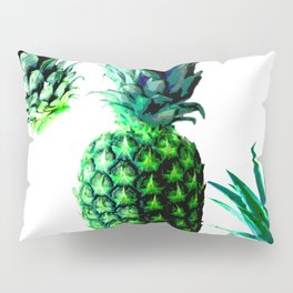 Malibu Pineapple | Anana Exotic Pillow Sham