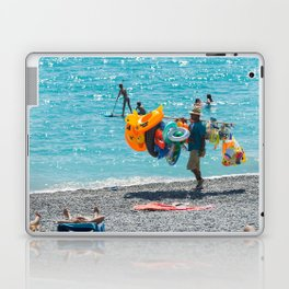 Summer Colours Laptop & iPad Skin