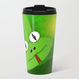 Snake 3 Travel Mug