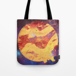 Metaphysics no3 Tote Bag