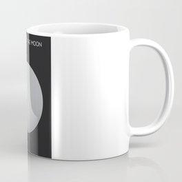 Far side of the moon Coffee Mug