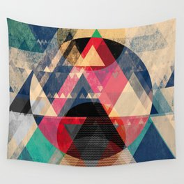 Graphic 102 Wall Tapestry