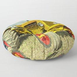 Minneapolis Moline G Floor Pillow