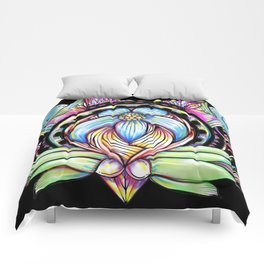 wing blossom Comforters