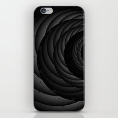 Rope of Time iPhone & iPod Skin