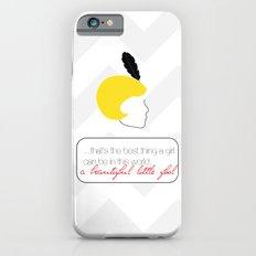 The Great Gatsby Daisy iPhone 6 Slim Case