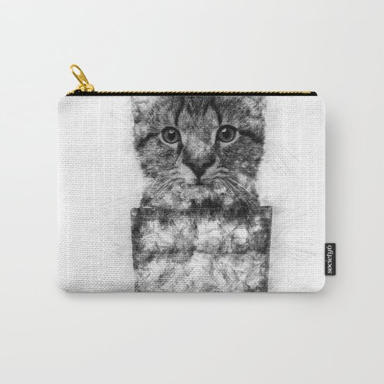MEAW Carry-All Pouch