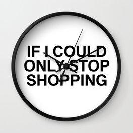ME 002 Wall Clock