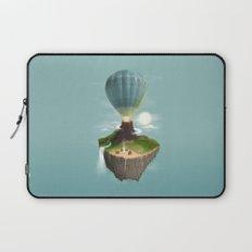 Tropical Escape Laptop Sleeve