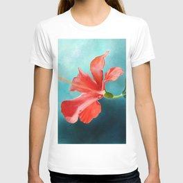 January Blues T-shirt