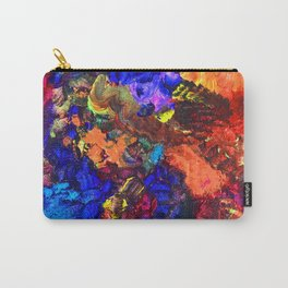 The Juggler Carry-All Pouch
