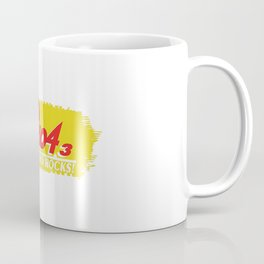 Long Island Rocks Coffee Mug