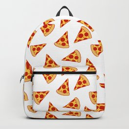 PIZZA FAST FOOD PATTERN Backpack