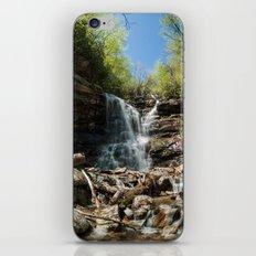 Glen Onoko Falls iPhone & iPod Skin