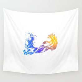 Final Fantasy X Wall Tapestry