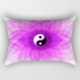 Energy II Rectangular Pillow