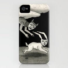 The Abduction iPhone (4, 4s) Slim Case